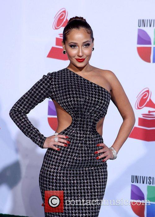 2011 Latin Grammy's at Mandalay Bay Resort and...