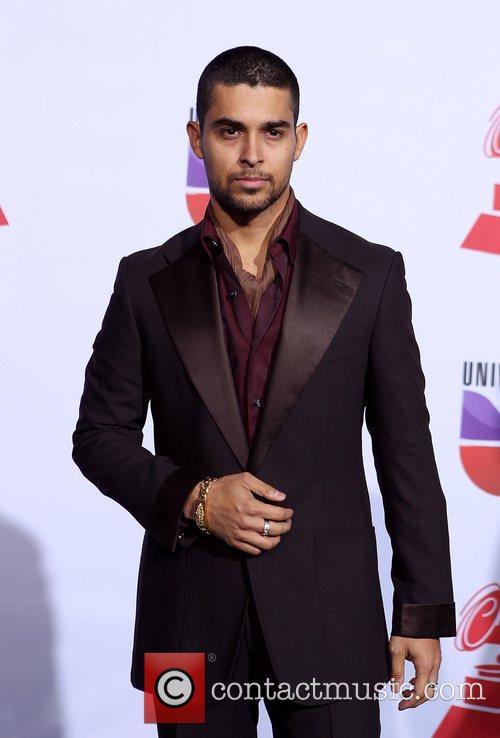 2011 Latin Grammy's at Mandalay Bay Resort and...