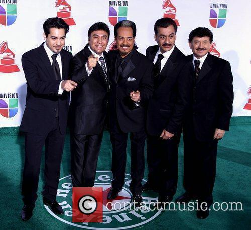 Los Tigres Del Norte and Grammy