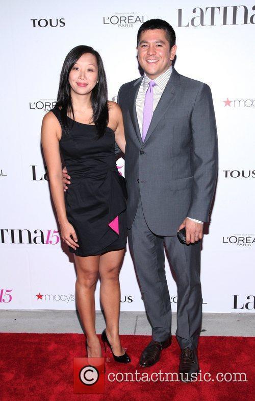 Judy Quintanilla; Carl Quintanilla 9