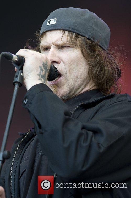Mark Lanegan 'Latitude' music and arts festival set...