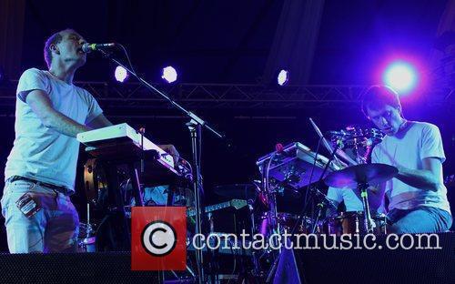 Caribou  Latitude Music and Arts festival held...