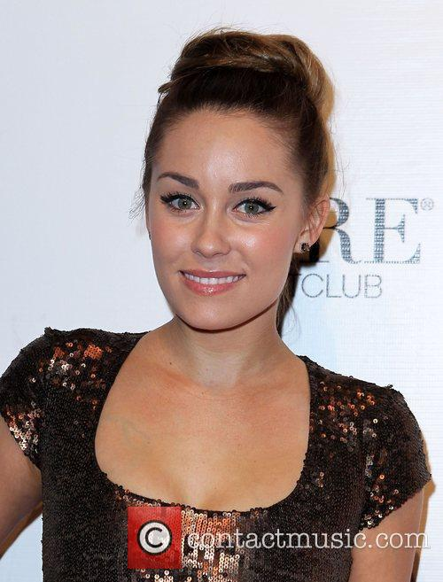 Lauren Conrad, Caesars and Las Vegas 3