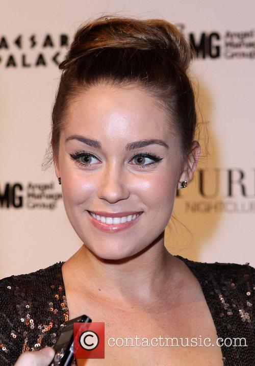 Lauren Conrad, Caesars and Las Vegas 7