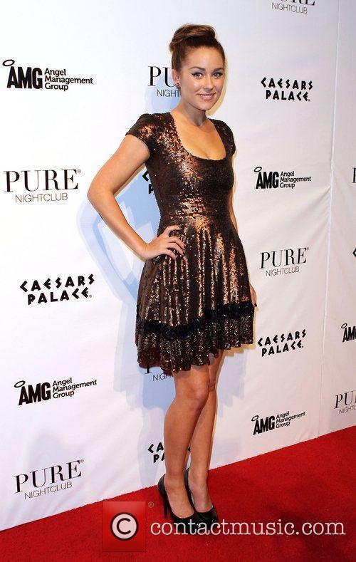 Lauren Conrad, Caesars and Las Vegas 12