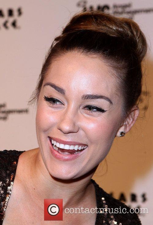 Lauren Conrad, Caesars and Las Vegas 6