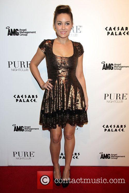 Lauren Conrad, Caesars and Las Vegas 17