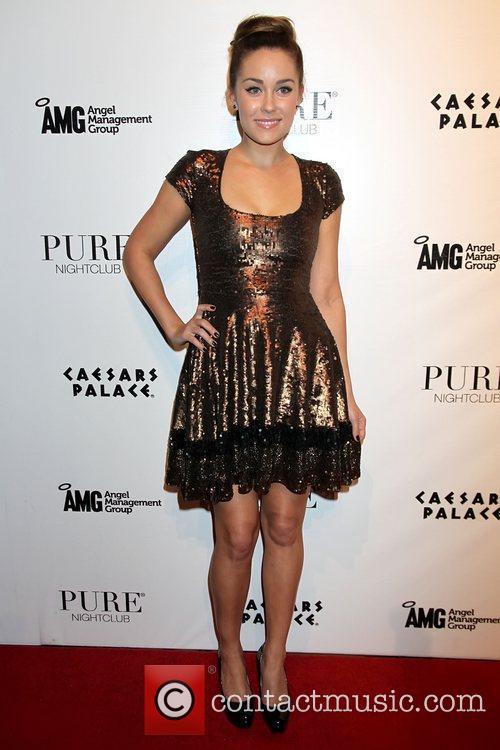 Lauren Conrad, Caesars and Las Vegas 22