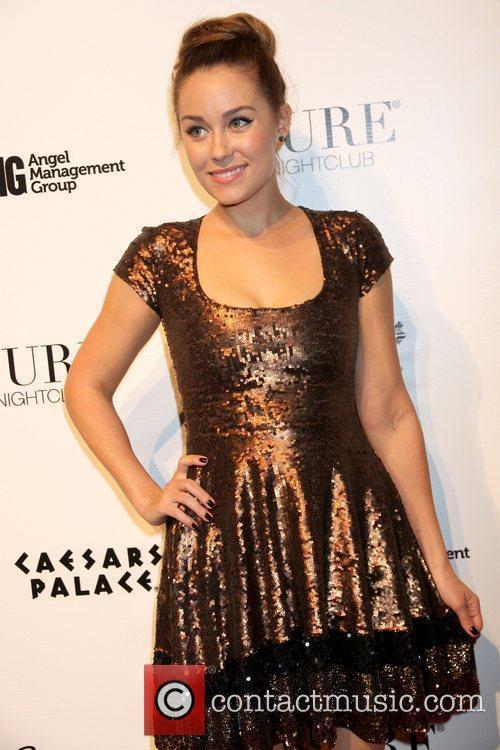 Lauren Conrad, Caesars and Las Vegas 20