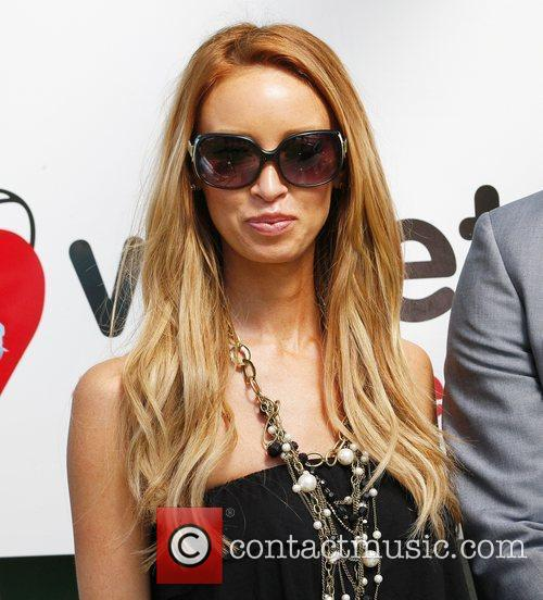 Lauren Pope and Michael Underwood 5