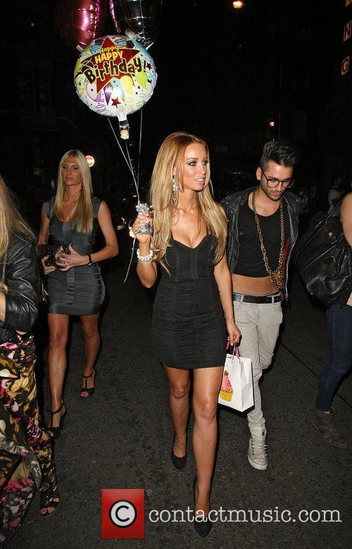 Lauren Pope and Shadow Lounge 5