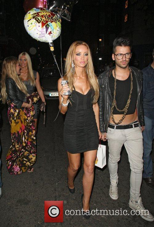 Lauren Pope and Shadow Lounge 7