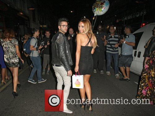 Lauren Pope and Shadow Lounge 6