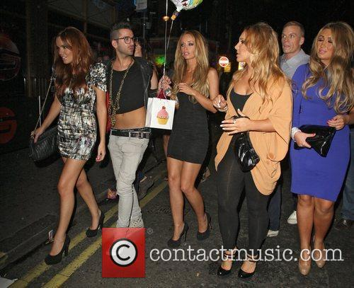 Lauren Pope and Shadow Lounge 11