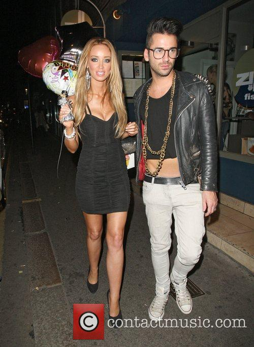 Lauren Pope and Shadow Lounge 10