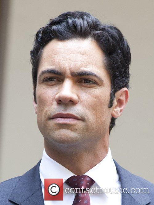 Danny Pino - Wallpaper Hot