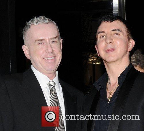 Marc Almond and Holly Johnson 11