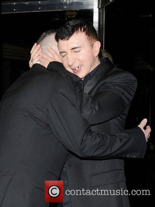 Marc Almond and Holly Johnson 1