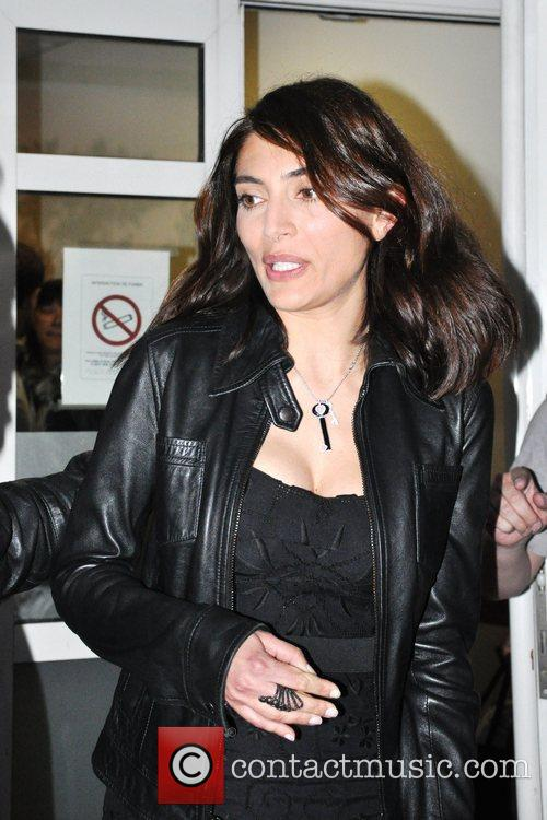 Leaving the french TV show 'Le Grand Journal