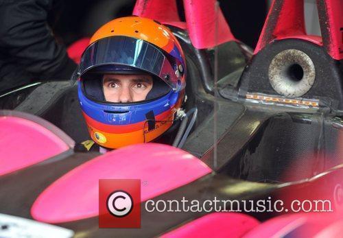 Nicolas De Crem Scenes from the second racing...