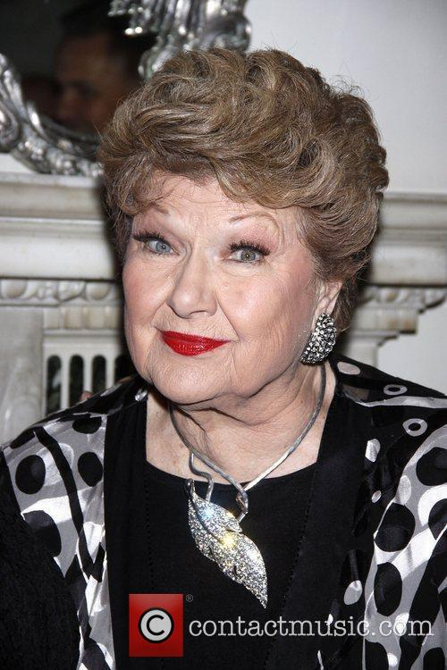Marilyn Maye Opening night of 'Lea Salonga: New...