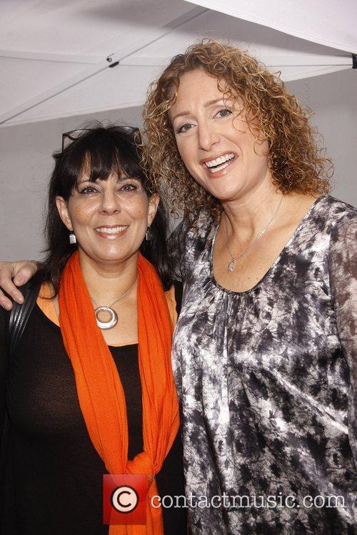 Christine Pedi and Judy Gold Kickoff Event -...