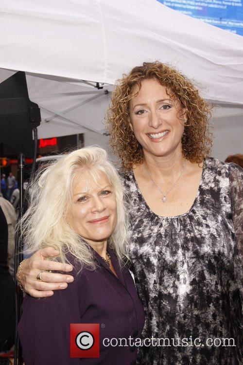 Ilene Kristen and Judy Gold Kickoff Event -...