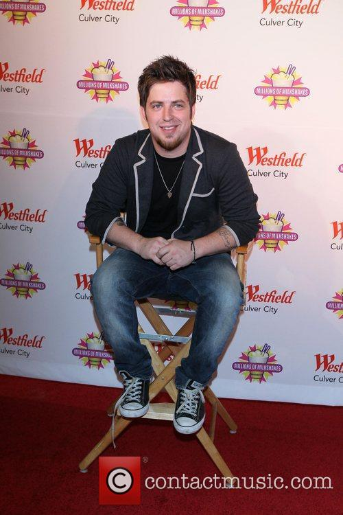 American Idol and Lee DeWyze 16