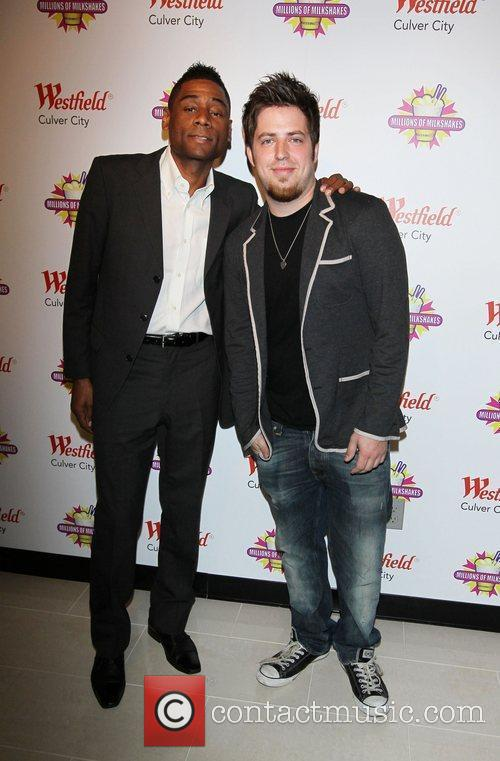 American Idol and Lee DeWyze 17
