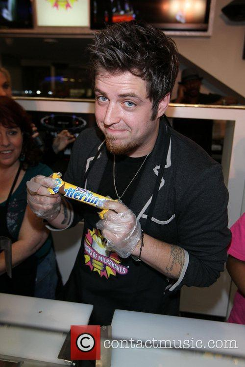 American Idol and Lee DeWyze 12