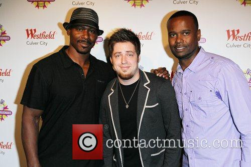 American Idol and Lee DeWyze 20