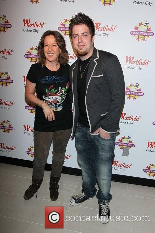 American Idol and Lee DeWyze 27