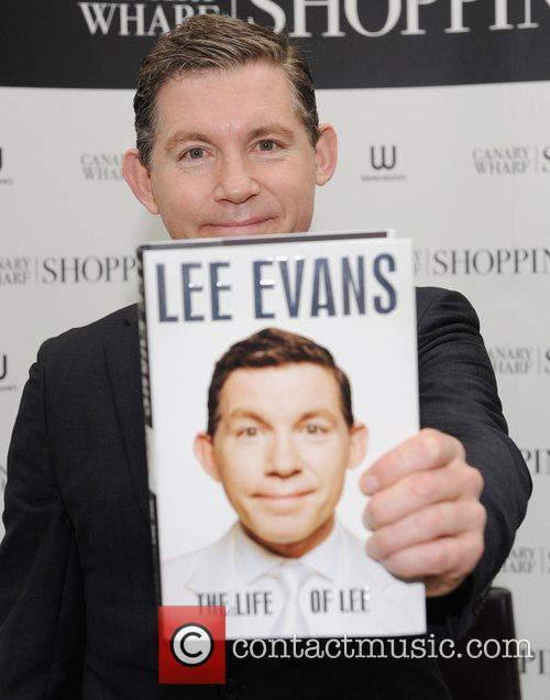 Lee Evans