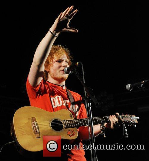 Ed Sheeran, Leeds & Reading Festival