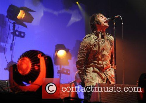 Liam Gallagher, Beady Eye, Leeds & Reading Festival, Leeds Festival