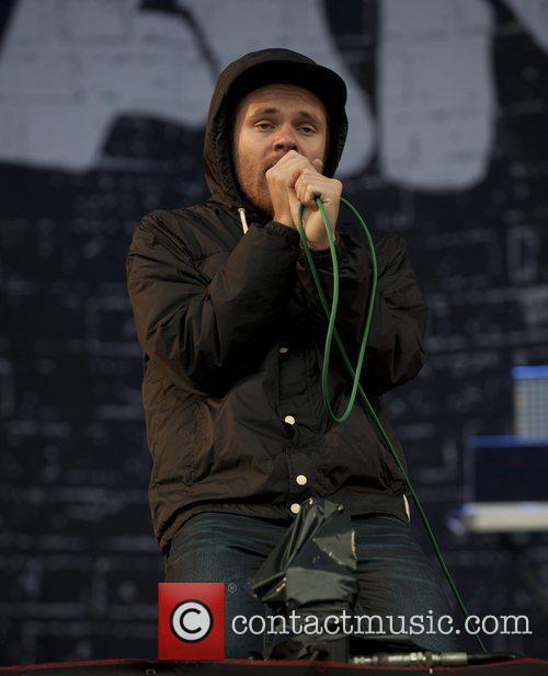 Leeds Festival at Bramham Park - Day 1