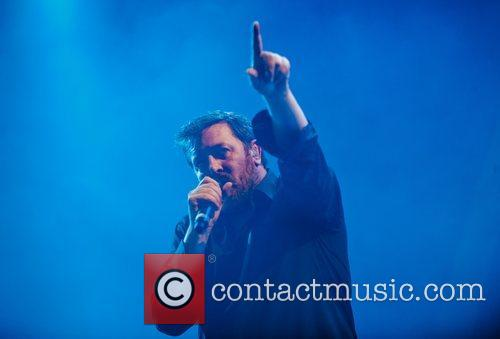 Elbow, Leeds & Reading Festival