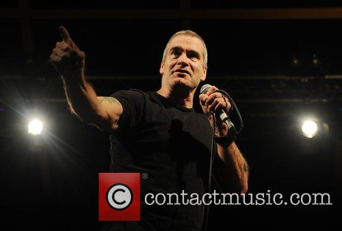 Henry Rollins 8