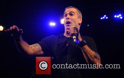 Henry Rollins 5