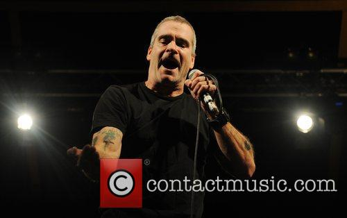 Henry Rollins 7
