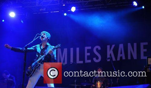 Miles Kane, Leeds & Reading Festival