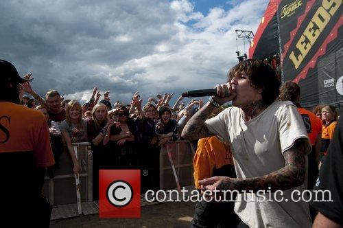 Bring Me The Horizon 14