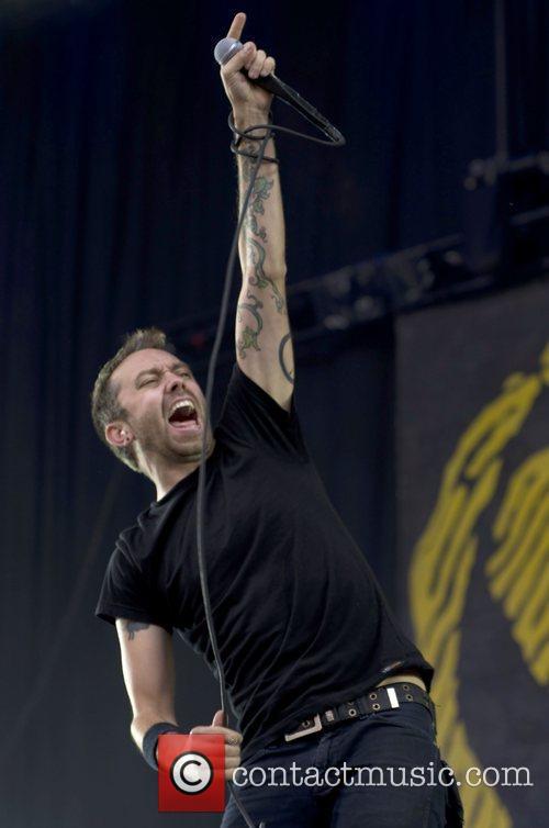 Rise Against 3