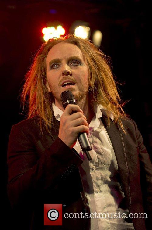 Tim Minchin 2
