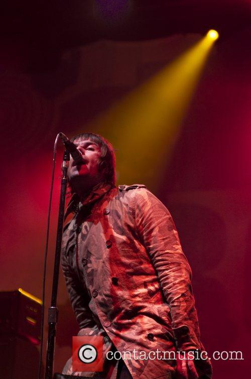 Beady Eye, Leeds & Reading Festival, Leeds Festival
