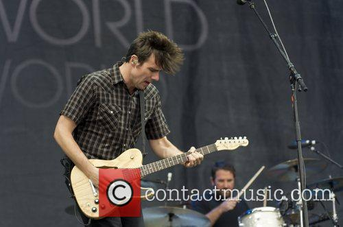 Jimmy Eat World 3
