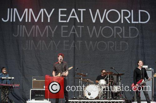 Jimmy Eat World 9