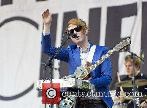 Two Door Cinema Club 6
