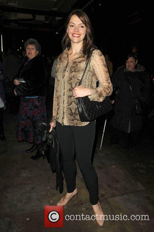 Kate Ford and Coronation Street 2