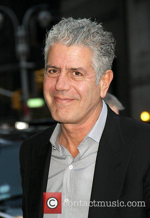 Anthony Bourdain 6